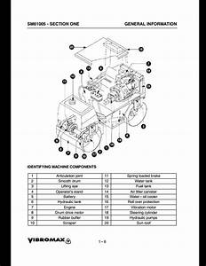 Liebherr Manual