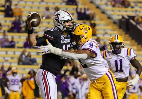 Three Observations: LSU Football True Freshmen Step Up ...