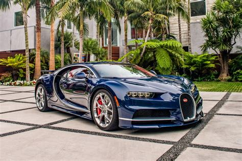 Images Of Bugatti by Bugatti Doesn T Deal With Recalls Like An Ordinary Car Company