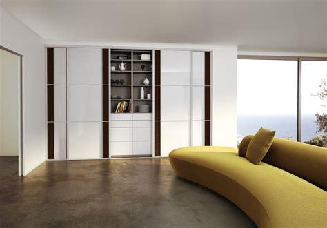 hauteur placard cuisine porte de placard coulissante m 39 i matieres et décors pour