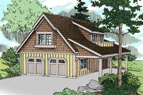 Garage W/attic 20-099