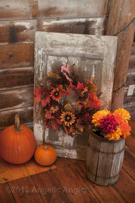 25+ Best Ideas About Fall Decorating On Pinterest