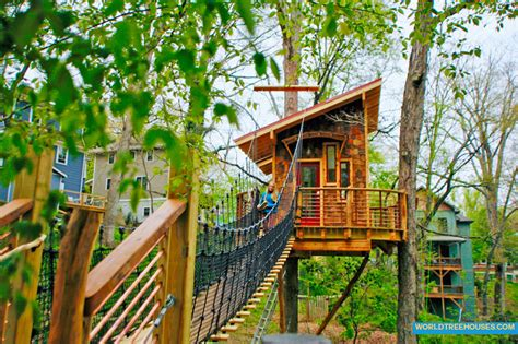 treehouse cabins asheville nc build a magical retreat like this asheville tree house