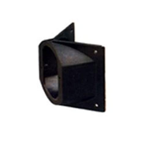 elco modular outdoor globe light corner bracket