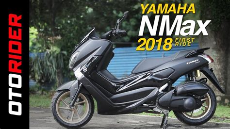 Nmax 2018 Philippines by Yamaha Nmax 2018 Ride Review Indonesia Otorider