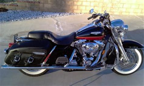 2005 Harley Davidson Road King For Sale by 2005 Harley Davidson Road King Classic For Sale