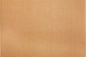 Corrugated paper texture stock photo. Image of detail ...
