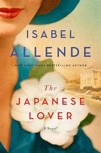 allende s the japanese lover a tale of history