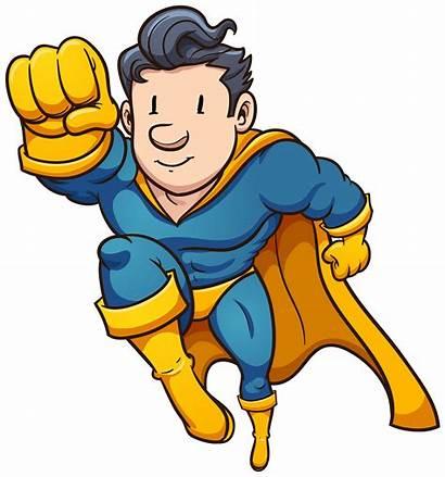 Superhero Clipart Clip Clipartion