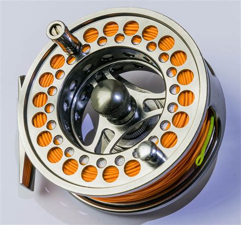fishing reel reels line braided types grouper different snapper guide orange fly rods parts buying fish