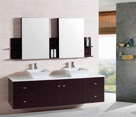 European Bathroom Cabinets by European Style Wall Mounted Bathroom Vanity Cabinets 2016