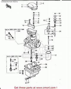 Kawasaki Mule Ignition Wiring Diagram