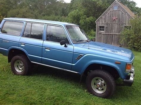 classic land cruiser buy used clean classic vintage fj 60 land cruiser in