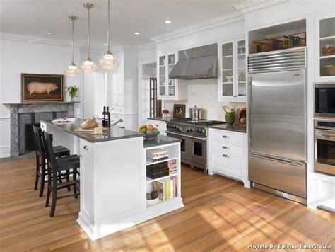 modele de cuisine moderne americaine modele de cuisine modele de cuisine americaine with