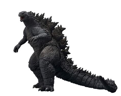 Bandai Tamashii Nations S.h. Monsterarts Godzilla 2019