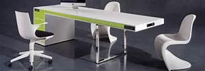 Bureau Contemporain Design : mobilier de bureau design am nagement de bureaux adlib 39 nanterre paris ~ Teatrodelosmanantiales.com Idées de Décoration