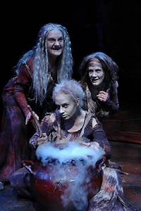 Scattered Joy: ... Macbeth Witches