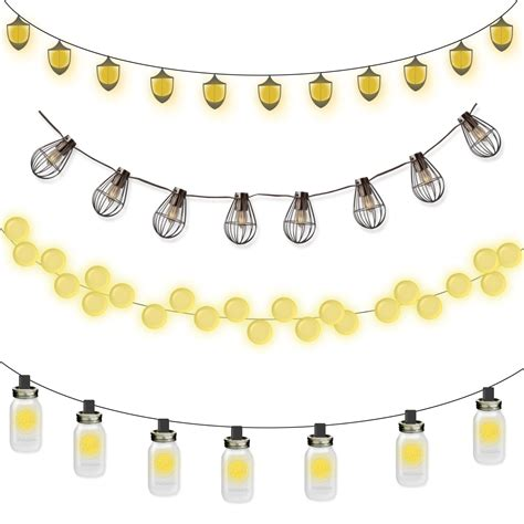 String Lights Clipart by Free String Lights Cliparts Free Clip Free