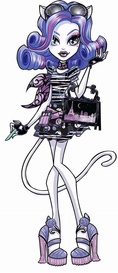 Catrine Demew Monsterhigh Monster Wikia Fandom