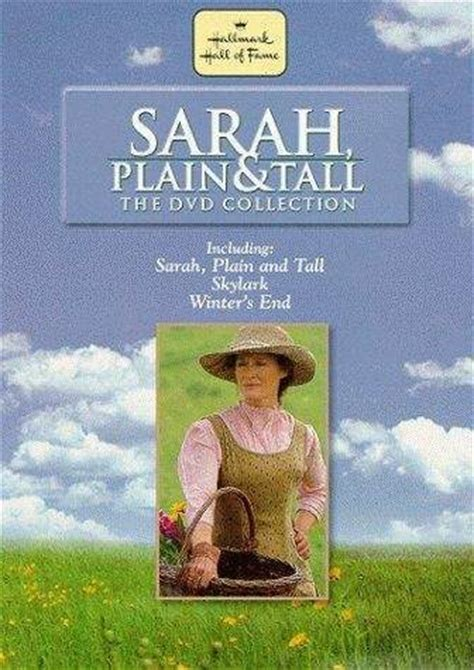 Watch Sarah, Plain And Tall Winter's End Full Movie Online