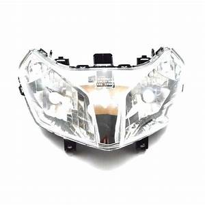 Headlight Unit  Lampu Depan