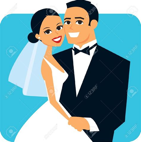 people  married clipart clipground