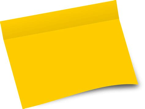 post it bureau pc image vectorielle gratuite papier post it bureau feuille image gratuite sur pixabay 156804