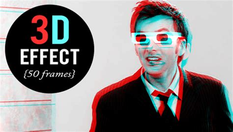 create a stereoscopic 3d effect 3d effects photoshop is