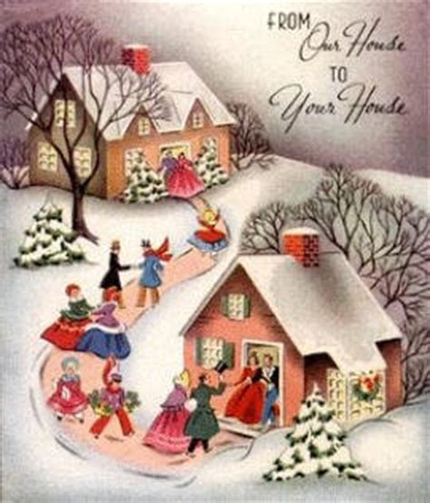vintage traditional christmas card online christmas cards traditional christmas cards