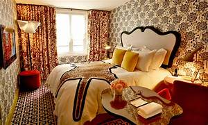 Bedroom. Unique Headboard Bedroom Decor