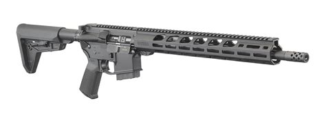 Ruger Introduces Three Rifles Chambered in the All-New ...