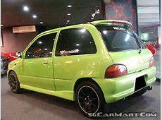 Used Subaru Vivio Car for Sale in Singapore, Eurospeed