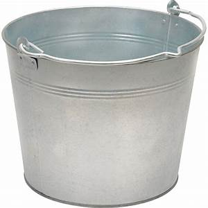 vestil, galvanized, steel, bucket, , u2014, 3, 1, , 4, gallons, , 28