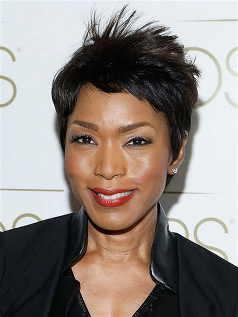 short black hairstyles  women