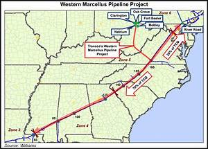 Transco Project Would Tap 1 D Of Marcellus  Utica Gas