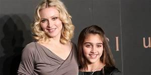 Lourdes Leon Looks Just Like Mom Madonna - Madonna's