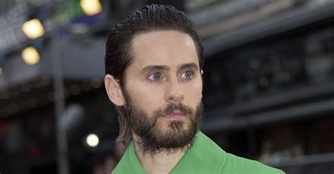 jared leto  snatch  soul   gucci guilty ad