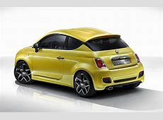 Fiat 500 Models Proliferating Which Will Come to the US