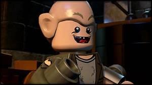 LEGO Goonies - HEY YOU GUYS! - Part 1/3 - Lego Dimensions ...