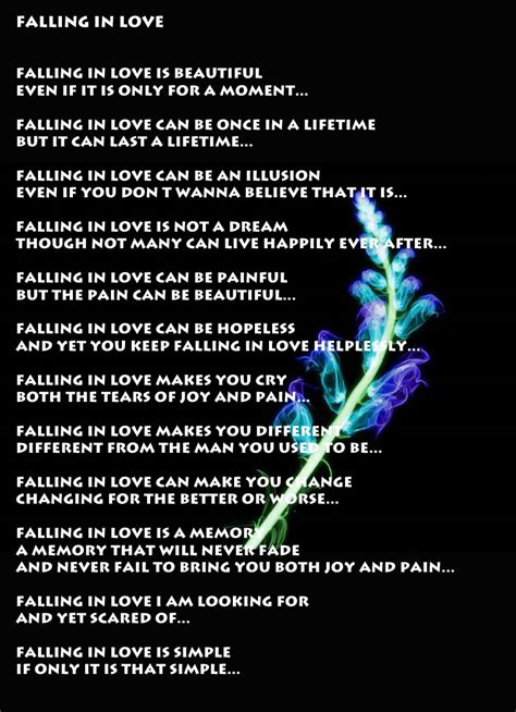 Quotes About Falling In Love With Him Quotesgram