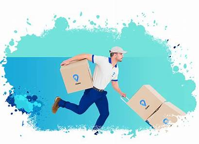 Delivery Quick Benefit Individuals Courier Services Instant