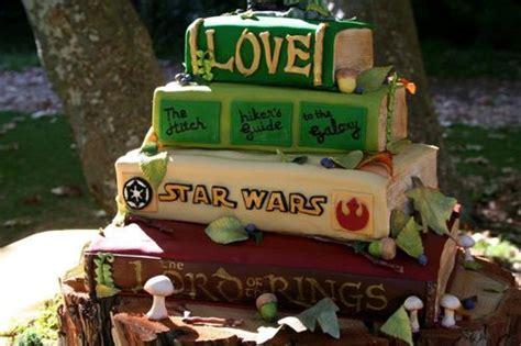 kind  geek    cool nerd cakes