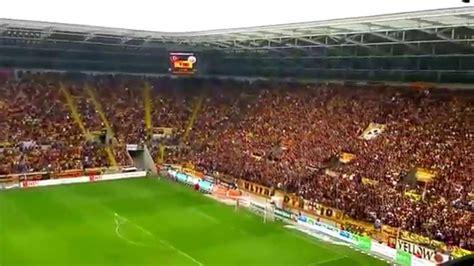 Fc hansa rostock ii vs. Dynamo-Fans machen beim Derby gegen Hansa Rostock Stimmung ...