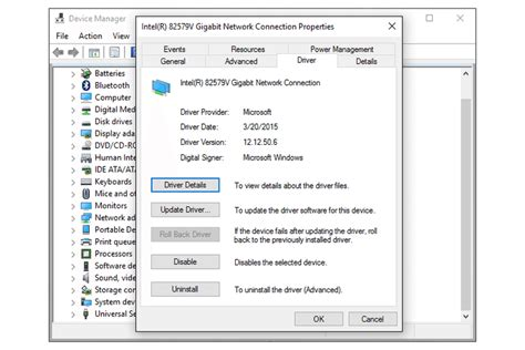 How to Roll Back a Driver in Windows (Windows 10, 8, 7