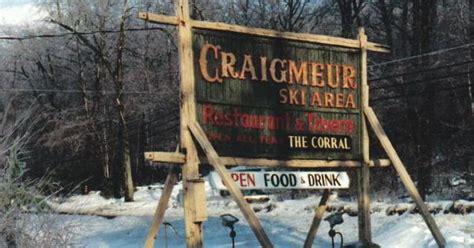 Craigmeur Ski Resort In Newfoundland Nj