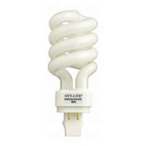 ott lite 18w truecolor swirl bulb