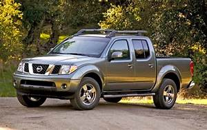 Used 2005 Nissan Frontier Crew Cab Pricing