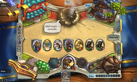 hearthstone deck building guide for newbies yahoo news