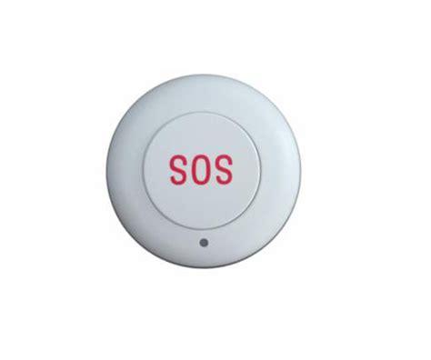 Buy Wireless 433MHZ SOS Emergency Button | TechAccess Shop