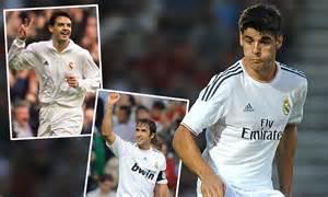 Gareth Bale to Real Madrid - who is Alvaro Morata | Daily ...